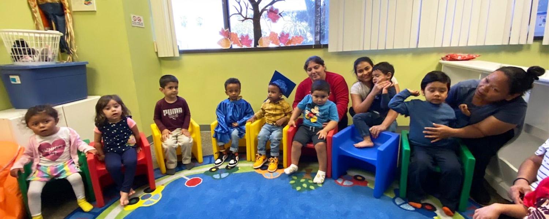 Child Development Specialist in Encino, Tarzana, and Sherman Oaks